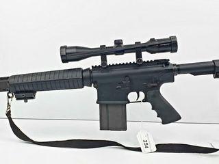 Eagle Arms AR10 Rifle