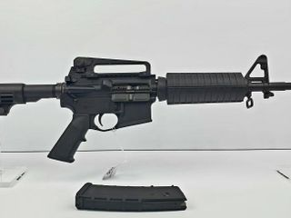 Superior Arms S15 Rifle