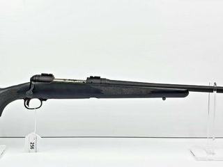 Savage Model 111 Bolt Action Rifle