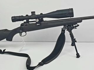 Savage Model 10 Bolt Action Rifle