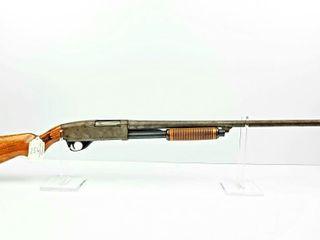 Springfield Savage 67F 20 Gauge Shotgun