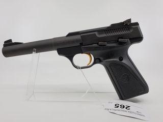 Browning Buck Mark Pistol