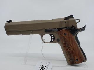 Sig Sauer 1911 22 Pistol