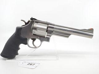 Smith   Wesson 629  Revolver