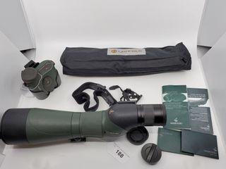 Swarovski Spotting Scope  laser Range Finder