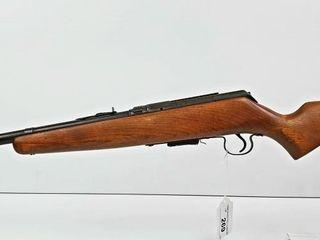 Savage Stevens Model 322 Rifle