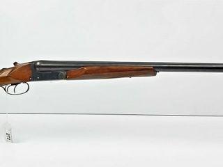 Armas Erbi SCI Double Barrel Shotgun