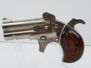 American Derringer  44 Magnum