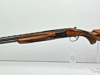 Miroku Charles Daly 20 Gauge O U Shotgun