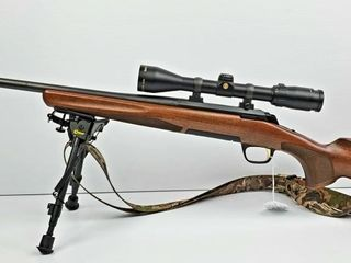 Browning X Bolt Rifle