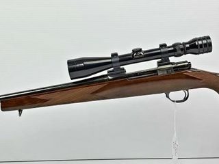 Sako Forester l 579 Rifle