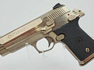 Interarms FIrestar 9mm Pistol