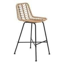 Malaga Bar Chair  Retail 150 00 brown