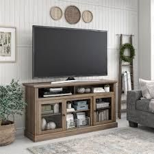 Avenue Greene Garnett TV Stand for TVs up to 65 inches  Retail 432 49