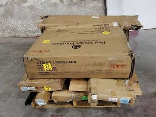 lOT OF MISC UNTESTED UNKNOWN CONDITION POSSIBlE MISSING PARTS