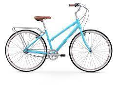 sixthreezero Explore Your Range  Women s 3sp Commuter Bike