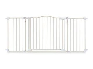 North States Deluxe DAccor Baby Gate