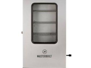 Masterbuilt MES 140G Bluetooth Digital Electric Smoker