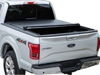 Gator Roll Up Tonneau Truck Bed Cover 2015 2018 Ford F150 5 5 ft Bed