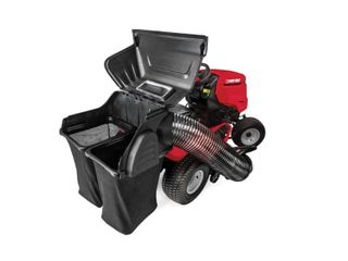 MTD 42 inch 46 inch Double Bagger for Riding lawn Mowers