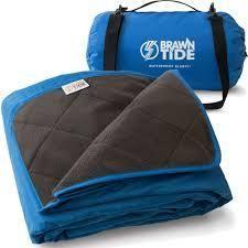 Brawntide large Outdoor Waterproof Blanket