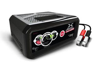 Schumacher Battery Extender 12 Volt  80 Amp Engine Start  20 Amp Charger Maintainer