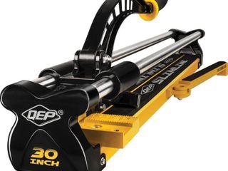 QEP 30 in  Slimline Professional Tile Cutter