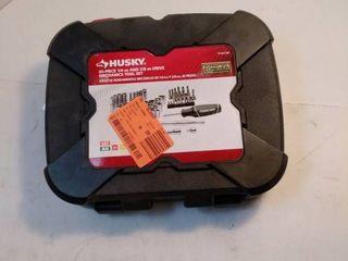 Husky Tool Set