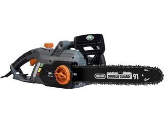 16  120V Corded Chainsaw