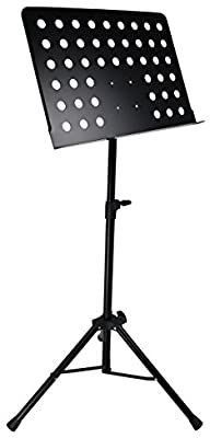 Gearlux Vented Collapsible Music Stand