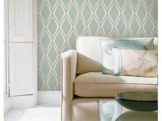 Devine Color Diamond Peel   Stick Wallpaper