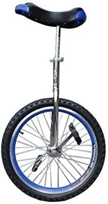 Fantasycart Unicycle 20  in   Out Door Chrome