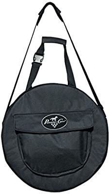 Professionals Choice Bag Rope Compartment Adjust One Size Black RB