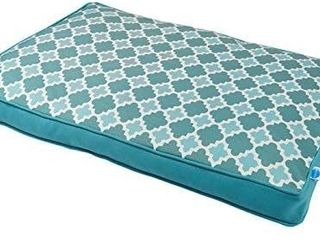 Totally Pooched Enlighten Standard Dog Bed With Everfresh Probiotic Technology