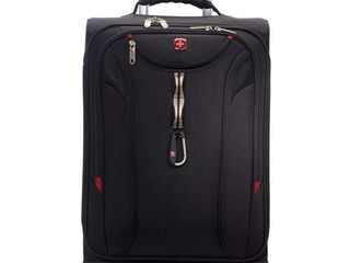 SwissGear Travel Gear 1900 Spinner Carry On luggage   eBags Exclusive