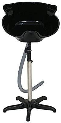 Height Adjustable Shampoo Basin Treatment Tool
