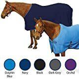 Centaur  Turbo Dry Horse Sheet  Size  l Horse Color  Navy