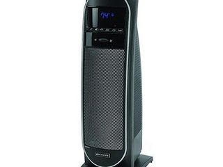 Bionaire BCH9214RE BM Ceraminc Tower Heater Digital Thermostat   Remote