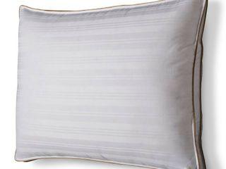 Standard Queen Down Surround Medium Firm Pillow   Fieldcrest
