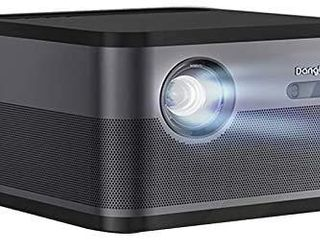 Home Cinema Projector  XGIMI H1S Auto Focus Native 1080P HD DlP Projector 3D Smart Android Projector TV WITH Harman Kardon Customized Subwoofer Stereo and livetv Services