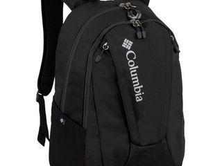 Columbia Tamolitch Daypack  Black