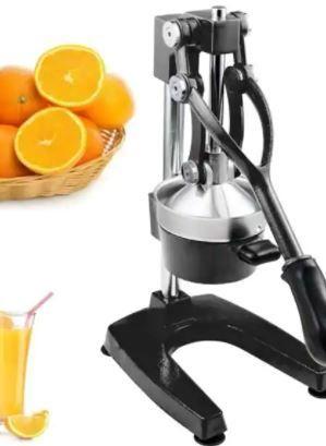 Commercial household manual citrus juicer fresh lemon orange juice