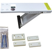A C Safe Universal Heavy Duty Air Conditioner Support