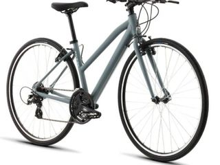Summit Bicycles Raleigh Cadent 1 Step Thru Extra Small Size  Gently Used