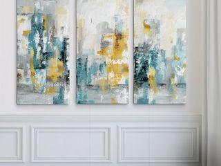 City Views 3 Piece 40 x 60 Retail 199 99