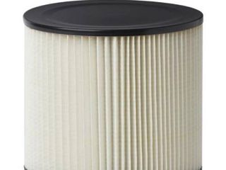 MUlTI FIT Standard Replacement Cartridge Filter for Most Genie and Shop Vac Wet Dry Vacuums