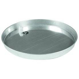 Camco Manufacturing 24 in Aluminum Water Heater Drain Pan