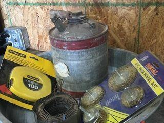 1 gal kerosene can