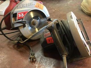 Skill saws