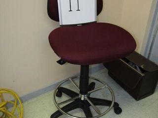 Chair  Saffron 1 DT  13 5IJ H backrest  lS ls